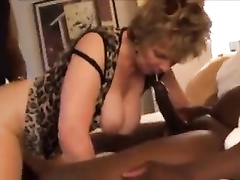 Amateur Granny Interracial Gangbang Cuckold